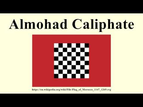 Almohad Caliphate