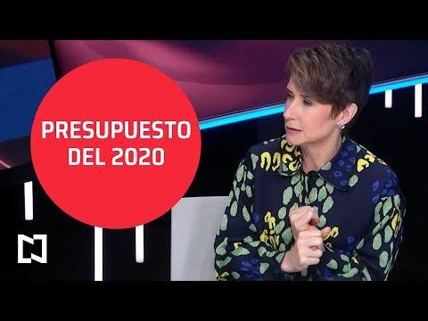 Negociación del presupuesto público para el 2020 - Tercer Grado