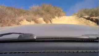 Hollister 2012 - POV Land Cruiser 100 Truck Hill