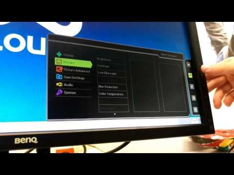 Cloud9 N0thing BenQ XL2420Z Setup Video
