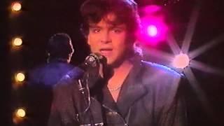Nino de Angelo - Jenseits von Eden - Hits des Jahres - 1983