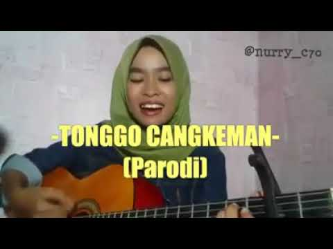 Sayang 2 Cover By Nurry