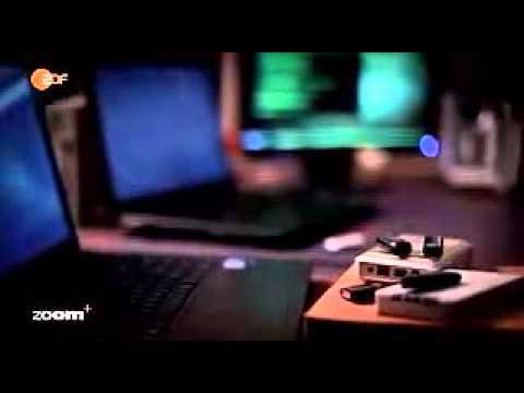 Doku - Yes we scan, BKA und BND -- Verschwörung gegen die Freiheit 2