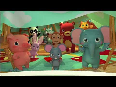 Johny Johny Yes Papa Parents +Dino +More Nursery Rhymes & Baby Kids Songs Zang TV