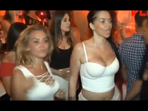 Vlora Albania Nightlife 2016