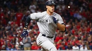 New York Yankees vs Cleveland Indians Highlights / Game five / MLB Playoffs