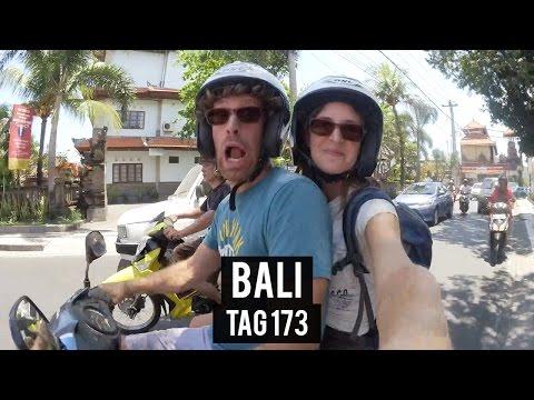 Kulturschock - Tag 173 - BALI - WORK & TRAVEL - BACKPACKING