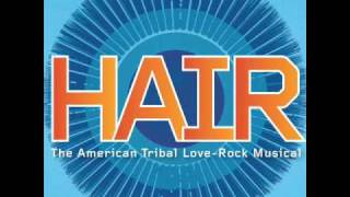 Watch Hair Electric Blues video