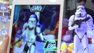 Hong Kong Toys And Games Fair 16: Design Boost