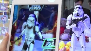 Hong Kong Toys And Games Fair 16: Design Boost