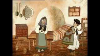Magyar népmesék: Kiskondás / THE LITTLE SWINEHERD