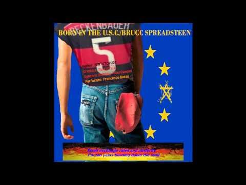"""""""Born in the U.S.€."""" - Brigata Ventotene"""