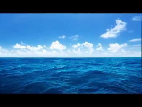En Sømand Elsker Havets Blå