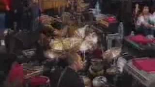 smashing pumpkins - ava adore (live) lyrics thumbnail