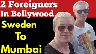 2 foreigners in bollywood biography