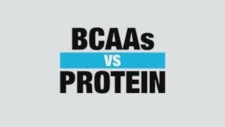 видео BCAA