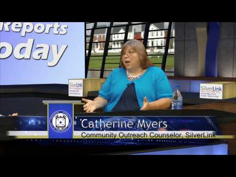 "SilverLink 2-1-1 featured on ""Centerville Reports Today"""