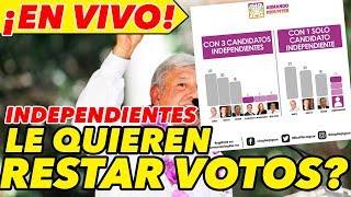 Video ¡Le QUIEREN quitar VOTOS a AMLO! // MÁS GASOLINAZOS EN TODO México download MP3, 3GP, MP4, WEBM, AVI, FLV Juli 2018