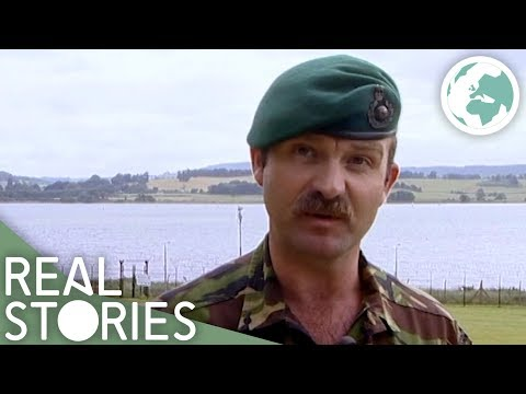 Commando: On The Front Line - Episode 1 (Military Training Documentary) - Real Stories