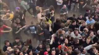 Anthrax -