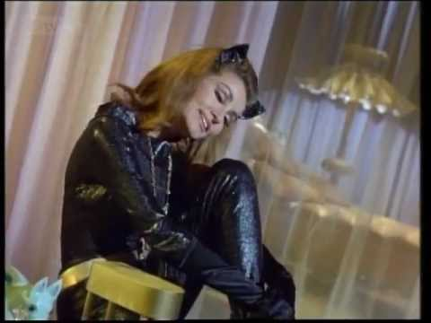 Something Wild - Julie Newmar as Catwoman
