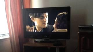 Titanic - Car Scene Full