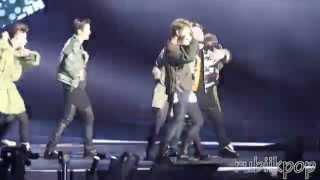 fancam reaction 151202 mama in hk ikon ft big bang reaction apology anthem rhythm ta