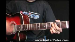 The Wreckers - Leave The Pieces, by www.GuitarTutee.com