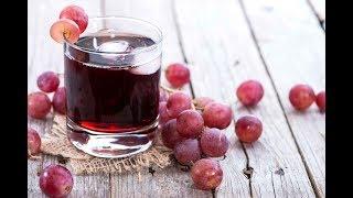 Как сделать дистиллят из покупного виноградного сока. Самогон - пьём своё.