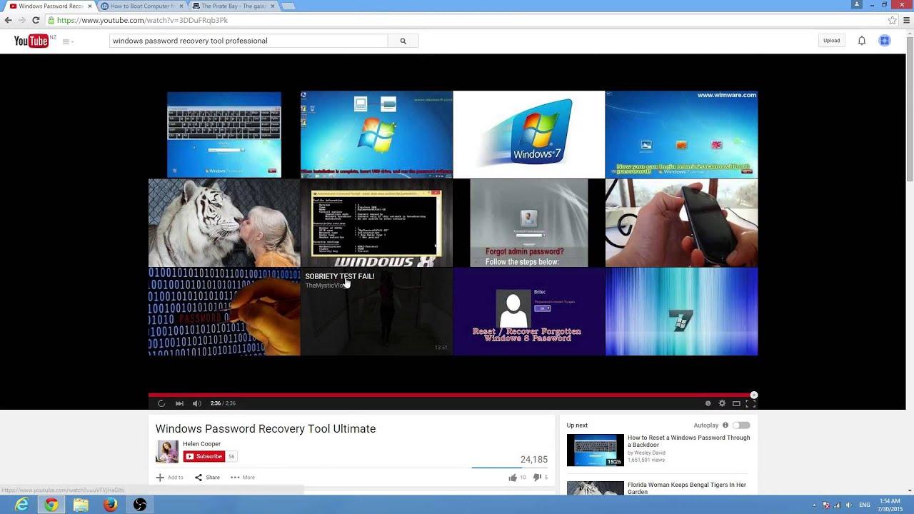 isunshare windows 10 password genius free full version