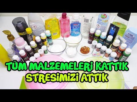 Stres Slime Challenge