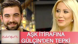 Zuhal Topal'la 76. Bölüm (HD) | Güler'in Serkan'a Aşk İtirafına Gülçin'den Tepki!