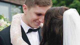 LIFEMEMORY.TV Християнське весілля Луцьк-Рівне (ресторан 4х4) Християнський шлюб