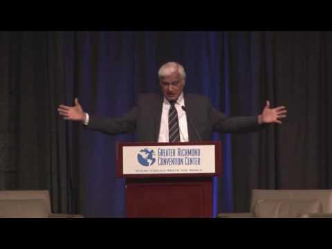 Ravi Zacharias Sermons - Virginia Commonwealth Prayer Breakfast with Ravi Zacharias. mp4
