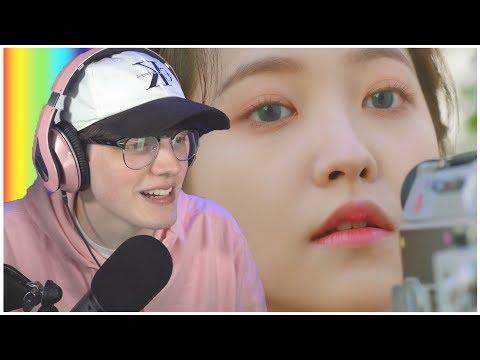 YERI Dear Diary MV Reaction! (예리 '스물에게)