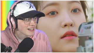 YERI Dear Diary MV Reaction! (예리 '스물에게)