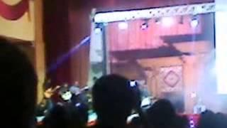 Vikadakavi life performance - VMB !