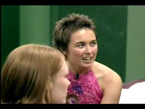 Big Brother UK Season 4 Uncut