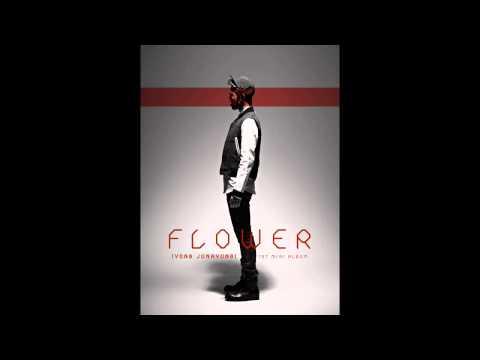 03. Yong Jun Hyung (BEAST) - Anything (Feat. G.NA) [Yong Jun Hyung - Flower (1st Mini Album)]