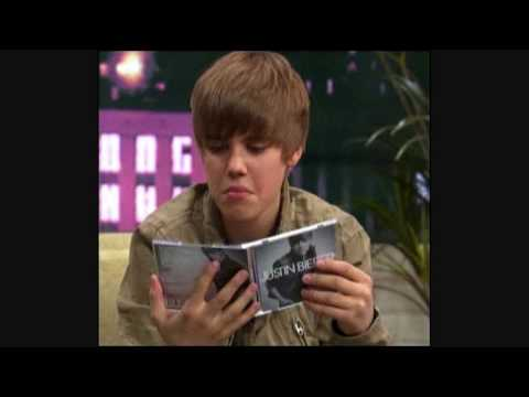 Justin Bieber Rare pics/ Rich Girl ft. JB