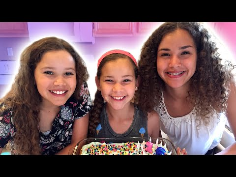 Madison's 16th Birthday Cake!  (Haschak Sisters)