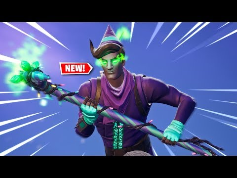 How to get MINTY CODENAME ELF + MORE UNRELEASED SKINS!