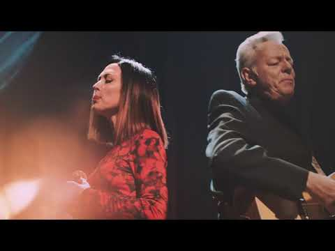 Borderline [feat. Amanda Shires] | Collaborations | Tommy Emmanuel