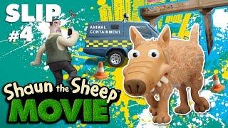 Video Shaun the Sheep The Movie - Meet Slip! download MP3, 3GP, MP4, WEBM, AVI, FLV Juli 2018