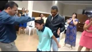 Batismo com Espírito Santo parte 2