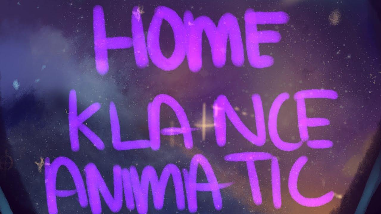 Home ANIMATIC   VOLTRON KLANCE