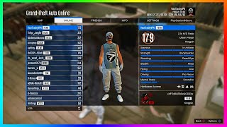 How To Get A GTA 5 Online Modded Account!
