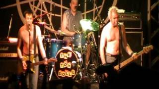 TOY DOLLS - She goes to Finos - live @ Sao Paulo, Brazil - 25SEP2010