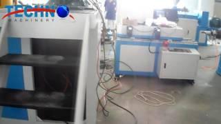 PVC Compound Mixer
