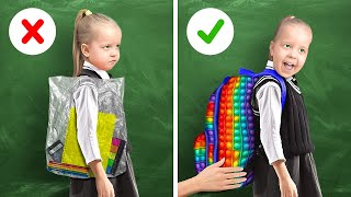 Pop  T Back To School Hacks For Crafty Moms Cool D Y Crafts By A PLUS SCHOOL